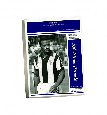 Albion 0 Arsenal 1, 16 August 1980
