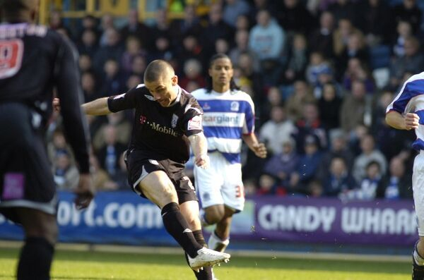 Kevin Phillips opens the scoring