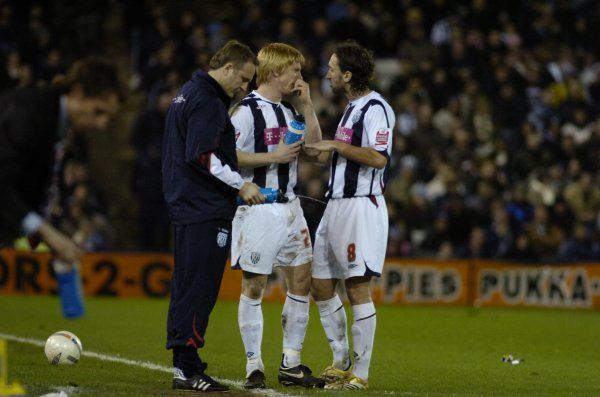 McShane and Greening discuss the game
