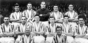1947 team group
