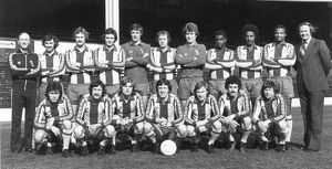 1978/79 team group