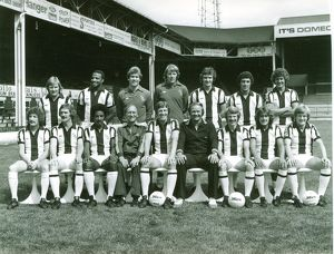 1979 team group