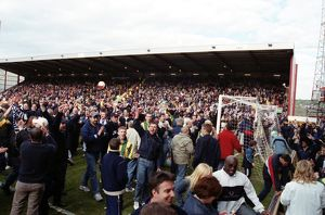 Albion celebrations