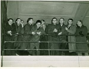 Albion group circa 1946/47
