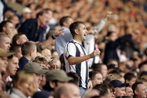 Albion supporters