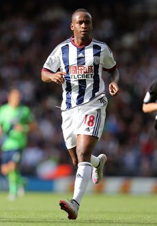 <b>12.9.15 WBA v Southampton</b><br>Selection of 29 items