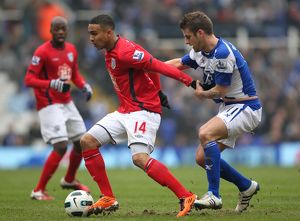 Barclays Premier League - Birmingham City v West Bromwich Albion - St Andrew's