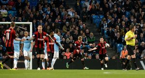 Barclays Premier League - Manchester City v West Bromwich Albion - Etihad Stadium