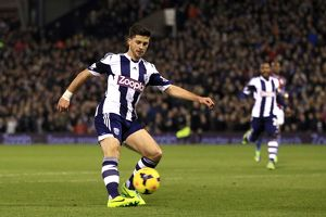 Barclays Premier League - West Brom v Aston Villa - The Hawthorns