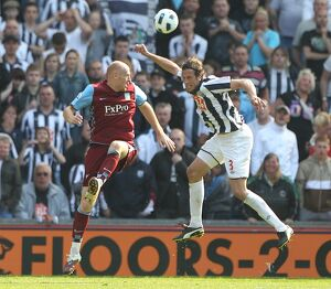 Barclays Premier League - West Bromwich Albion v Aston Villa - The Hawthorns
