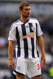 Barclays Premier League - West Bromwich Albion v Stoke City - The Hawthorns