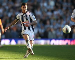 Barclays Premier League - West Bromwich Albion v Newcastle United - The Hawthorns