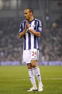 Barclays Premier League - West Bromwich Albion v Southampton - The Hawthorns