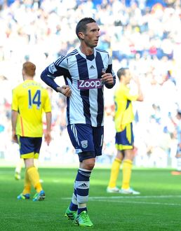 Barclays Premier League - West Bromwich Albion v Sunderland - The Hawthorns