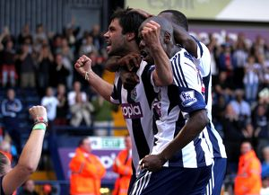 Barclays Premier League - West Bromwich Albion v Arsenal - The Hawthorns