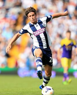 Barclays Premier League - West Bromwich Albion v Swansea City - The Hawthorns