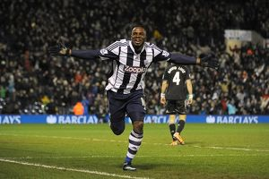 Barclays Premier League - West Bromwich Albion v Chelsea - The Hawthorns
