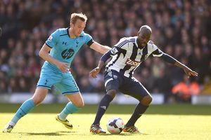 Barclays Premier League - West Bromwich Albion v Tottenham Hotspur - The Hawthorns