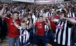 FA Barclays Premiership - West Bromwich Albion v Portsmouth - The Hawthorns