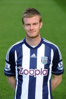 Football - Barclays Premier League - West Bromwich Albion - Photocall