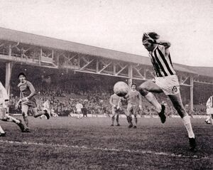 Another goal for Astle
