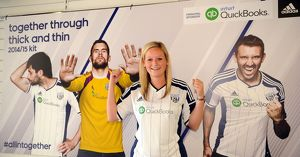 In-store Kit Launch 2014