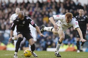 <b>Leeds United v Albion, 20 January 2007</b><br>Selection of 35 items