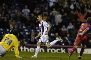 Kevin Phillips grabs the equaliser