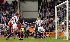 Kevin Phillips nudges in the first goal