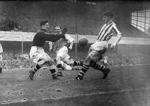 League Division One - Arsenal v West Bromwich Albion - Highbury Stradium