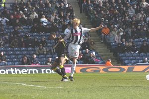 Paul McShane opens the scoring
