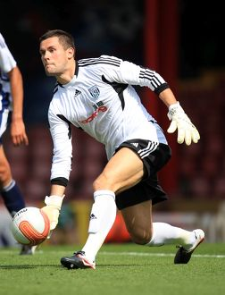 Pre Season Friendly - Bristol City v West Bromwich Albion - Ashton Gate