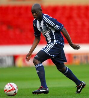Pre Season Friendly - Nottingham Forest v West Bromwich Albion - City Ground