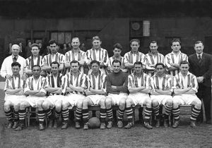 Promotion winners 1948/49