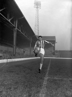 Ray Barlow Feature - The Hawthorns
