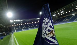 Soccer - Barclays Premier League - West Bromwich Albion v West Ham United
