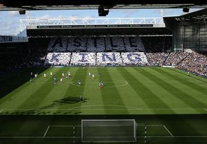 SOCCER - Barclays Premier League - West Bromwich Albion v Leicester City