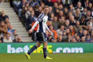 SOCCER - Barclays Premier League - West Bromwich Albion v Liverpool