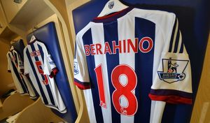 <b>17.10.15 WBA v Sunderland</b><br>Selection of 17 items