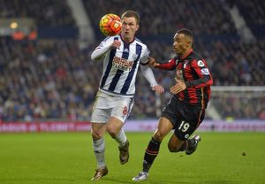 SOCCER - Barclays Premier League - West Bromwich Albion v AFC Bournemouth