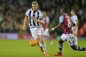 <b>23.1.16 WBA v Aston Villa</b><br>Selection of 11 items