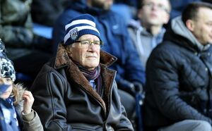 SOCCER - Emirates FA Cup - West Bromwich Albion v Peterborough United