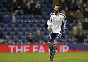 SOCCER : FA Cup 3rtd round - West Bromwich Albion v Gateshead