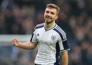 season 2014 15/home games 14215 wba v west ham/soccer fa cup round west bromwich albion v