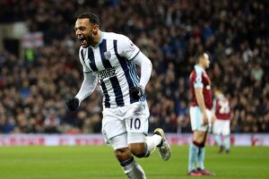 21.11.16 WBA v Burnley (Selection of 17 Items)