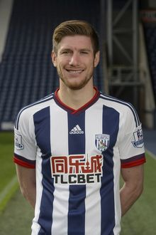 SOCCER : West Bromwich Albion Photocall 2015-2016