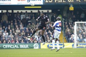 Sodje wins yet another header