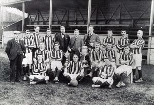 Team group 1899/1900