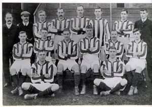 Team group 1905/06
