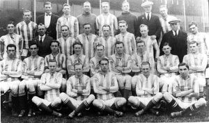 Team group from 1922/23